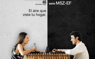 MSZ-EF