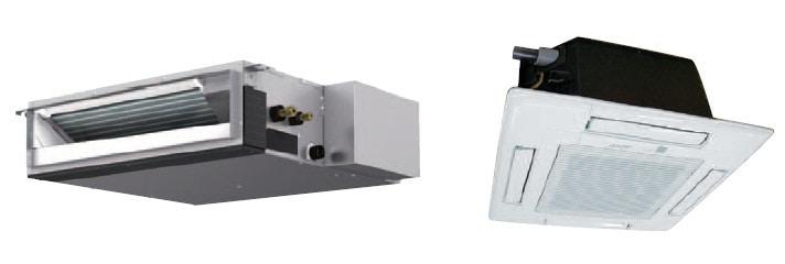 aire acondicionado cassette sex
