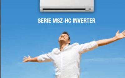 aire acondicionado HC