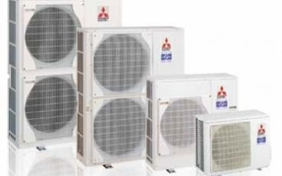 unidad exterior aire acondicionado