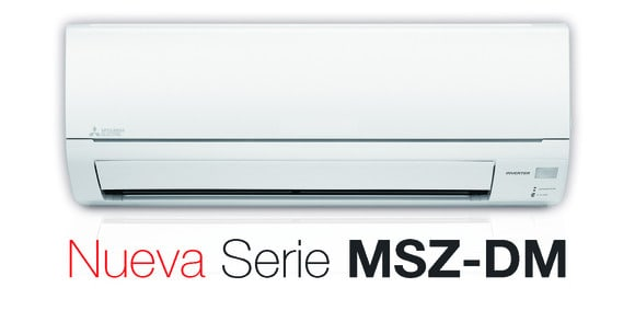 Serie MSZ-DM